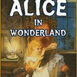 【洋書レビュー① 'ALICE IN WONDERLAND'(邦題:不思議の国のアリス)】