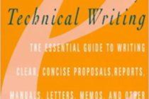 【洋書レビュー(10) The Elements of Technical Writing 英文テクニカルライティングの不朽の名著!】